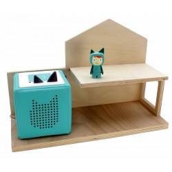 Haus Regal für Toni Box