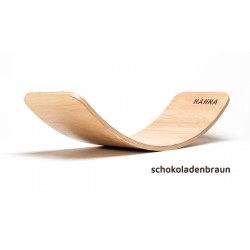 Swing Balance Board mit individuellem Aufdruck